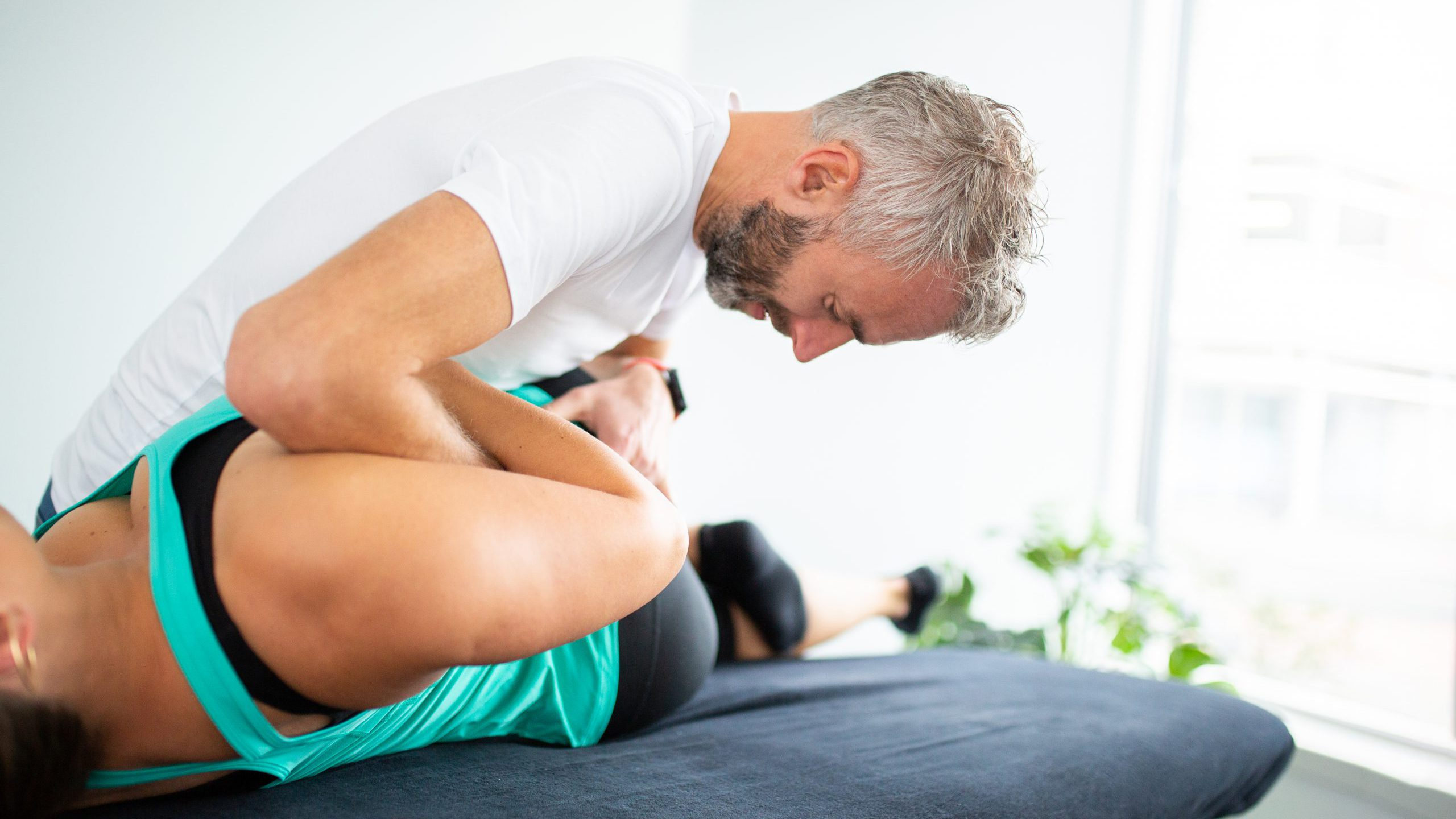 Osteopaat in Abcoude